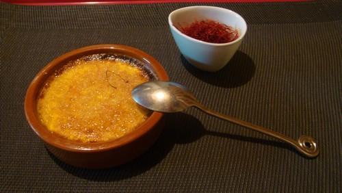 utilisation du safran en cuisine